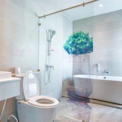 Отель Areca Pool Villa ванная