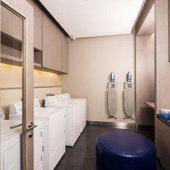 Отель Holiday Inn Express Bangkok Siam ванная фото 2