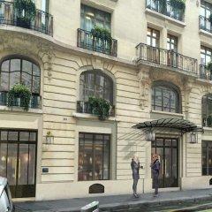 Отель Maison Astor Paris, A Curio By Hilton Collection Париж городской автобус