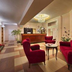EA Hotel Jessenius интерьер отеля