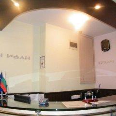 Отель Gran Ivan Hotel Болгария, Варна - отзывы, цены и фото номеров - забронировать отель Gran Ivan Hotel онлайн в номере