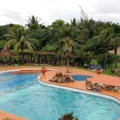 Отель Afrikiko Riverfront Resort детские мероприятия