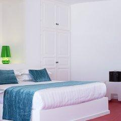 Отель Avant Garde Suites комната для гостей фото 3