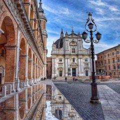 Hotel Pellegrino E Pace Лорето фото 9