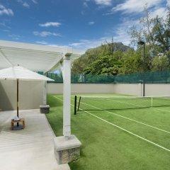 Отель The St. Regis Mauritius Resort спортивное сооружение