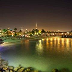 Отель Dubai Marine Beach Resort & Spa ОАЭ, Дубай - 12 отзывов об отеле, цены и фото номеров - забронировать отель Dubai Marine Beach Resort & Spa онлайн приотельная территория