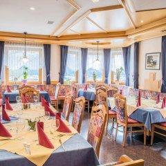 Hotel Sonnenheim Валь-ди-Вицце питание фото 2