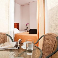 Stalis Hotel удобства в номере фото 2