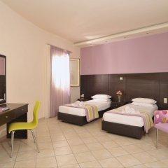 Отель Island Beach Resort - Adults Only комната для гостей фото 4