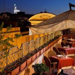 Отель Albergo Ottocento Италия, Рим - 1 отзыв об отеле, цены и фото номеров - забронировать отель Albergo Ottocento онлайн фото 4