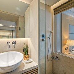 Отель Rodos Park Suites & Spa ванная фото 2