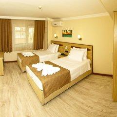 Gold Hotel комната для гостей фото 3