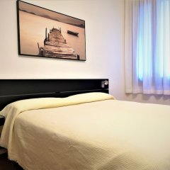 Отель Rossi Италия, Венеция - 1 отзыв об отеле, цены и фото номеров - забронировать отель Rossi онлайн комната для гостей фото 3