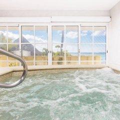 Отель Be Live Experience Hamaca Garden - All Inclusive Бока Чика бассейн