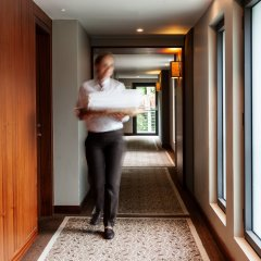 Terra Nostra Garden Hotel интерьер отеля фото 3