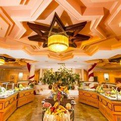 Отель Hasdrubal Thalassa And Spa Сусс питание