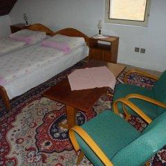 Отель Penzion U Doubku комната для гостей фото 2