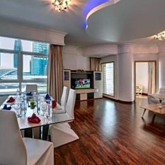 Emirates Grand Hotel Apartments Дубай фото 13