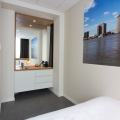 Citiez Hotel Amsterdam удобства в номере