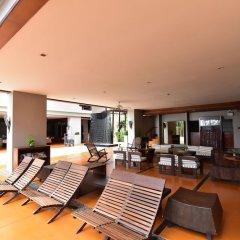 Отель Haven Resort HuaHin интерьер отеля