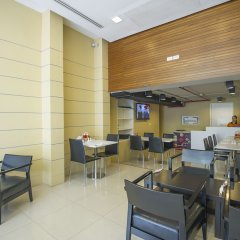 Отель Marvin Suites Бангкок питание фото 3