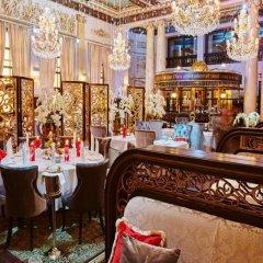 Бутик-отель Majestic Deluxe Санкт-Петербург интерьер отеля