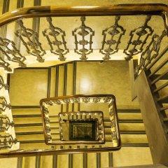 Отель Native Covent Garden интерьер отеля