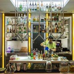 Отель The Pavilions Phuket гостиничный бар