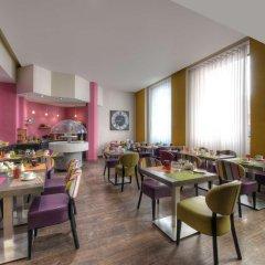 Best Western Hotel de Madrid Nice питание фото 3
