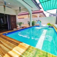 Отель Thai Orange Magic бассейн фото 3