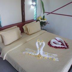 Отель Lamai Chalet Таиланд, Самуи - отзывы, цены и фото номеров - забронировать отель Lamai Chalet онлайн комната для гостей фото 2
