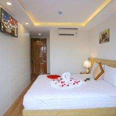 Отель Hang Nga 1 Hotel Вьетнам, Нячанг - отзывы, цены и фото номеров - забронировать отель Hang Nga 1 Hotel онлайн комната для гостей фото 4