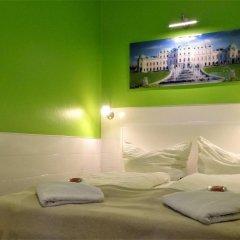 Отель Studio-Apartment Augarten Австрия, Вена - отзывы, цены и фото номеров - забронировать отель Studio-Apartment Augarten онлайн комната для гостей фото 3