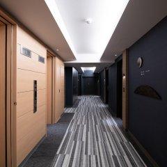 Отель Mimaru Tokyo Hatchobori интерьер отеля