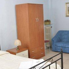 Отель Gialel B&B Италия, Рим - 1 отзыв об отеле, цены и фото номеров - забронировать отель Gialel B&B онлайн комната для гостей фото 4