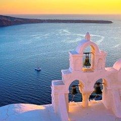 Отель Chroma Suites Греция, Остров Санторини - отзывы, цены и фото номеров - забронировать отель Chroma Suites онлайн фото 12