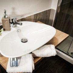 Отель RomeTown Италия, Рим - отзывы, цены и фото номеров - забронировать отель RomeTown онлайн ванная фото 2