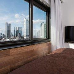 Отель Scandic Frankfurt Museumsufer комната для гостей фото 3