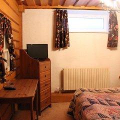 Гостевой Дом Рай - Ski Домик удобства в номере фото 2