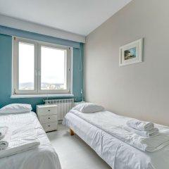 Апартаменты Dom & House - Level Eleven Apartment Sea View Сопот