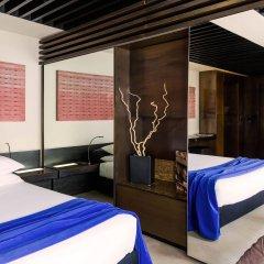 STRAF Hotel&bar Милан комната для гостей фото 4
