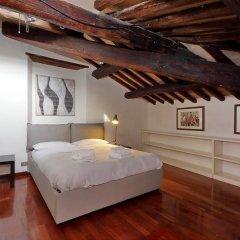 Апартаменты Farnese Elegant Apartment комната для гостей фото 4