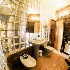 Отель Lollipop Flats Plaza Mayor Suite ванная