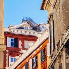 Отель NH Genova Centro фото 4