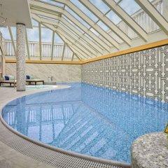 Отель Ritz Carlton Budapest Будапешт бассейн фото 2