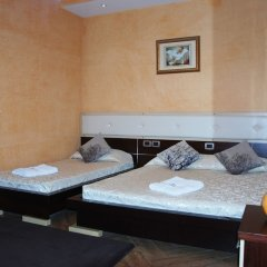 Отель GEGA Берат комната для гостей фото 5