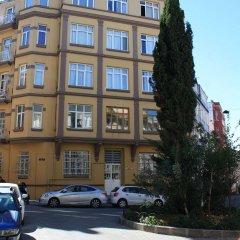iskele hotel Турция, Стамбул - отзывы, цены и фото номеров - забронировать отель iskele hotel онлайн парковка