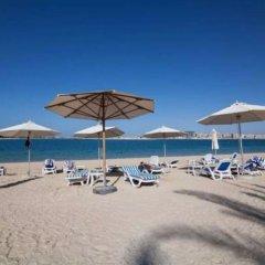 Отель Piks Key - Al Nabat пляж