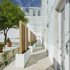 Hotel Convento do Salvador Лиссабон фото 10