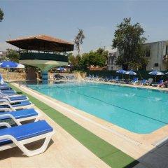 Kolibri Hotel Турция, Аланья - отзывы, цены и фото номеров - забронировать отель Kolibri Hotel - All Inclusive онлайн с домашними животными